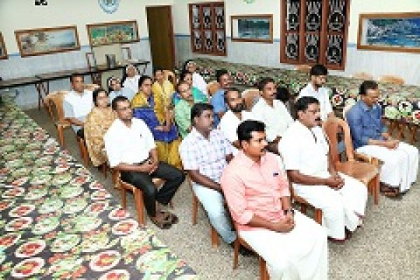Marthoma Fellowship